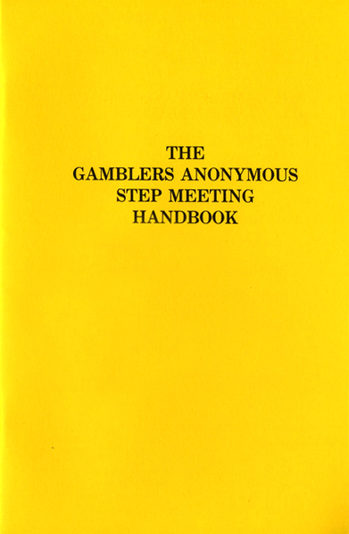 gamblers anonymous online meetings For more information about a specific meeting, please contact the gamblers anonymous toll-free hotline at 1-855-222-5542 (1-800-2-call-ga).