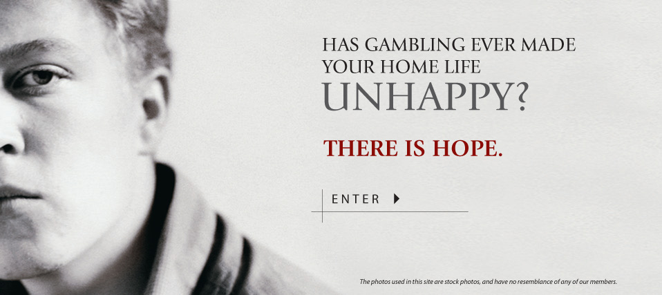 Gamblers anonymous forum